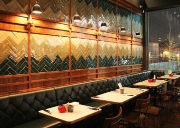 Gourmet Burger Kitchen Oldham 7