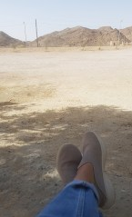 Road to Luxor, Egypt, 3