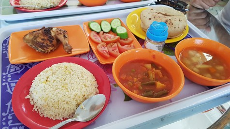 Road to Luxor, Egypt, 8