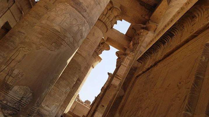 Le Fayan Nile Cruise Egypt 12