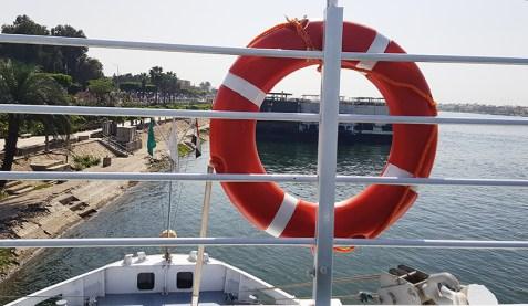 Le Fayan Nile Cruise Egypt 20