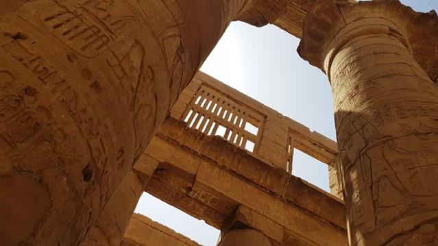 Le Fayan Nile Cruise Egypt 34