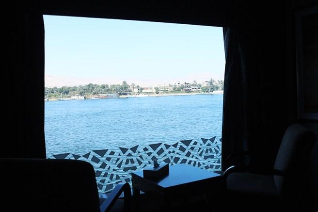 Le Fayan Nile Cruise Egypt 5