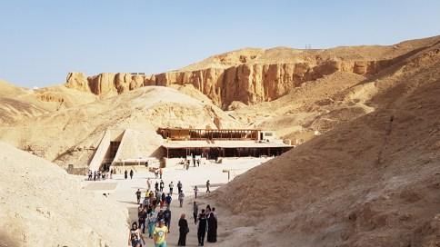 Le Fayan Nile Cruise Egypt 50
