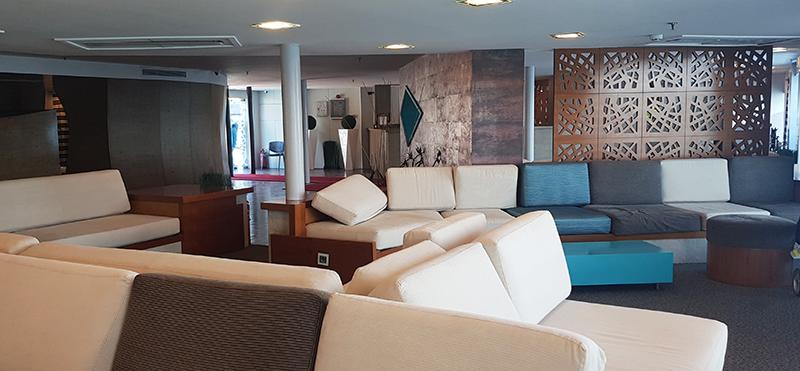 Le Fayan Nile Cruise Egypt 65