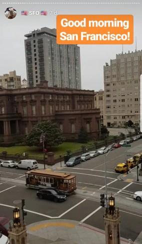 San Francisco 54