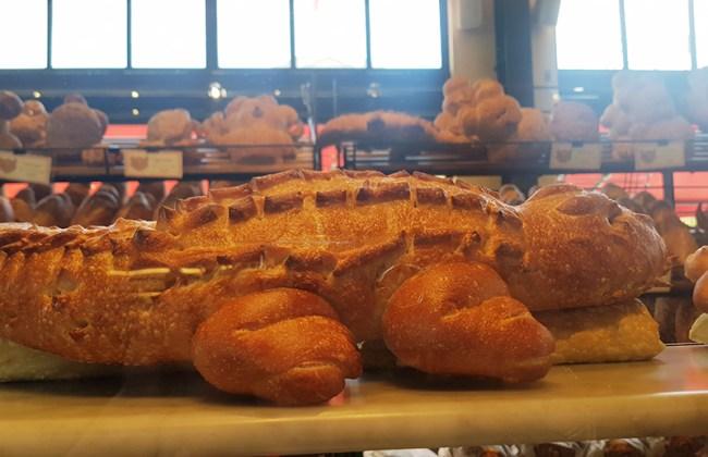 Boudin Bakery 24