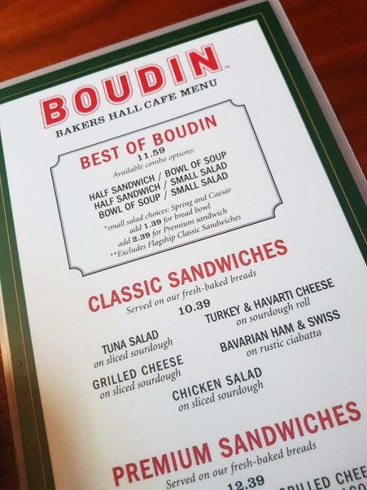 Boudin Bakery 341