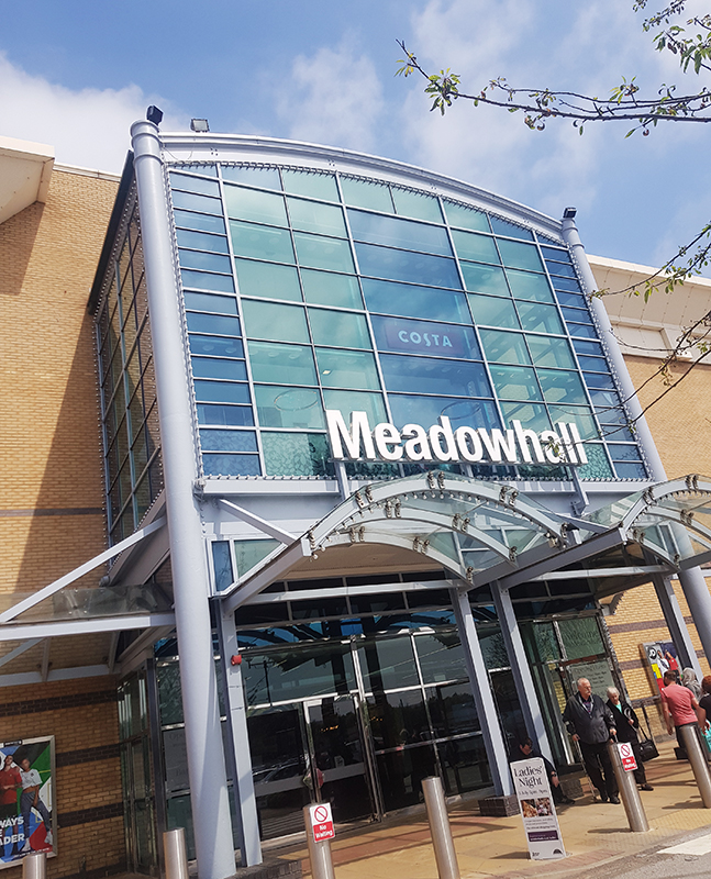 Eid at Meadowhall 9