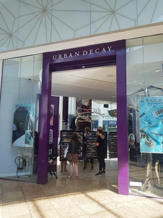 Meadowhall shopping review 22
