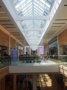 Meadowhall shopping review 25