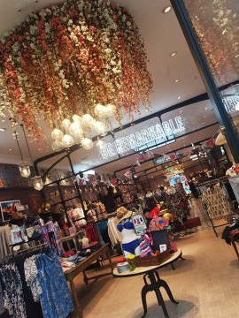 Meadowhall shopping review 7