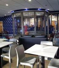 iFly indoor skydiving manchester 6