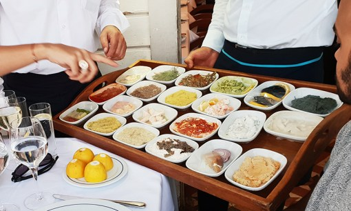 What to eat in Turkey 1