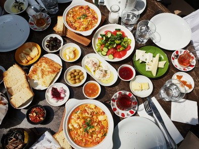 What to eat in Turkey 23