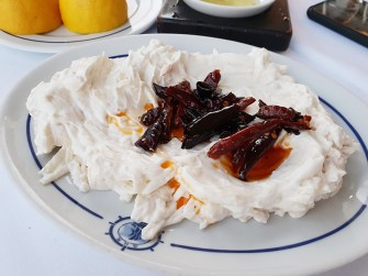 What to eat in Turkey 42