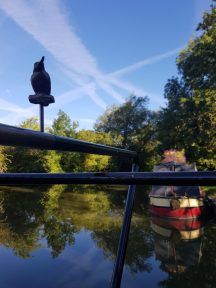 Barge Weekend break Boutique Narrowboats 3