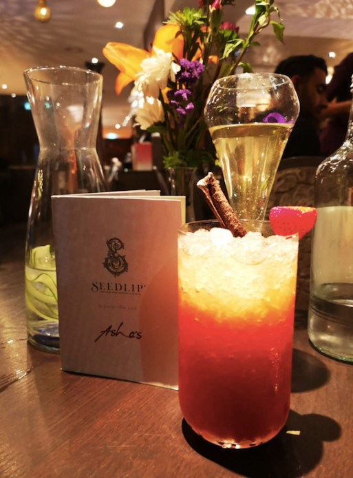 BolliBar Seedlip Non Alcoholic Drinks Manchester 22