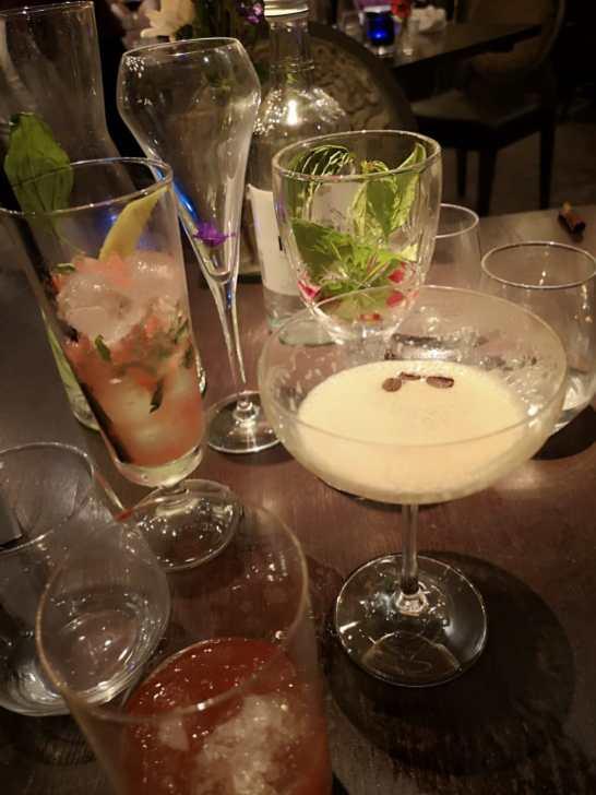 BolliBar Seedlip Non Alcoholic Drinks Manchester 34