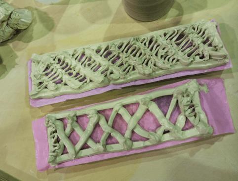 MIF Tile making 13