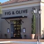 FIG & OLIVE Newport Beach