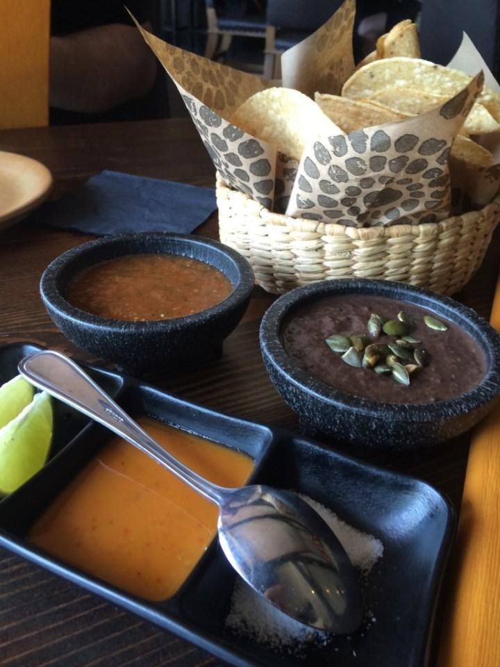 SOL Cocina Mexican Restaurant Newport Beach