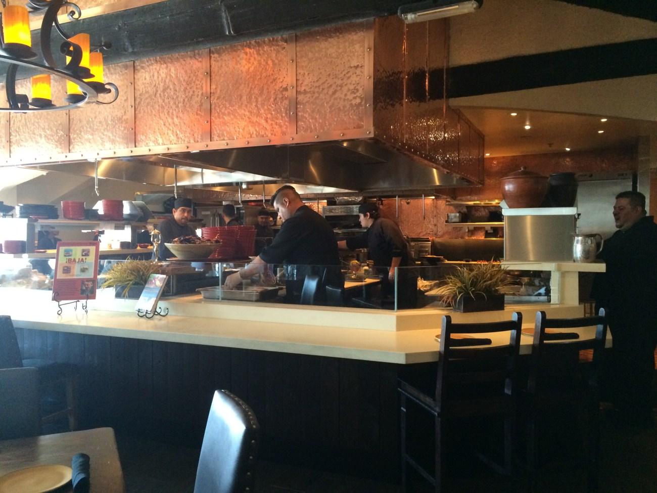 SOL Cucina Mexican Restaurant Newport Beach