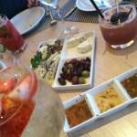 Italian Tasting Plate