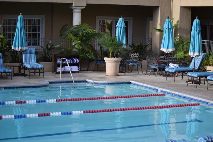 Balboa Bay Resort Pool