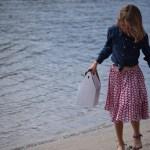 Sea Shell Collector