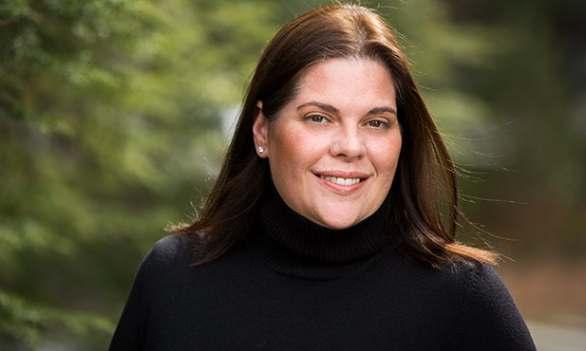 Nicole Standley