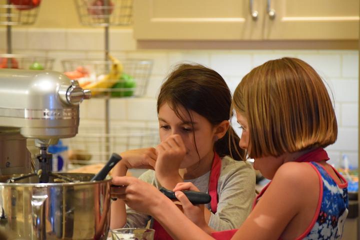 American Girl Sur La Table Baking Classes