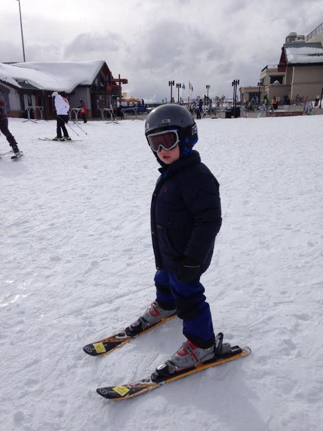 Ski School Vail Colorado | The JetSet Family
