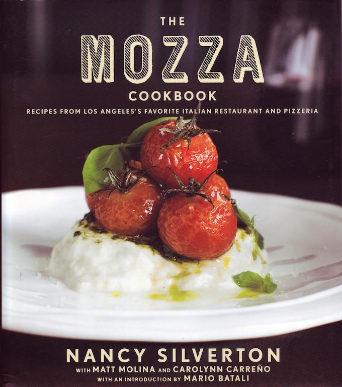 Macy's Culinary Council Nancy Silverton's MOZZA Cookbook