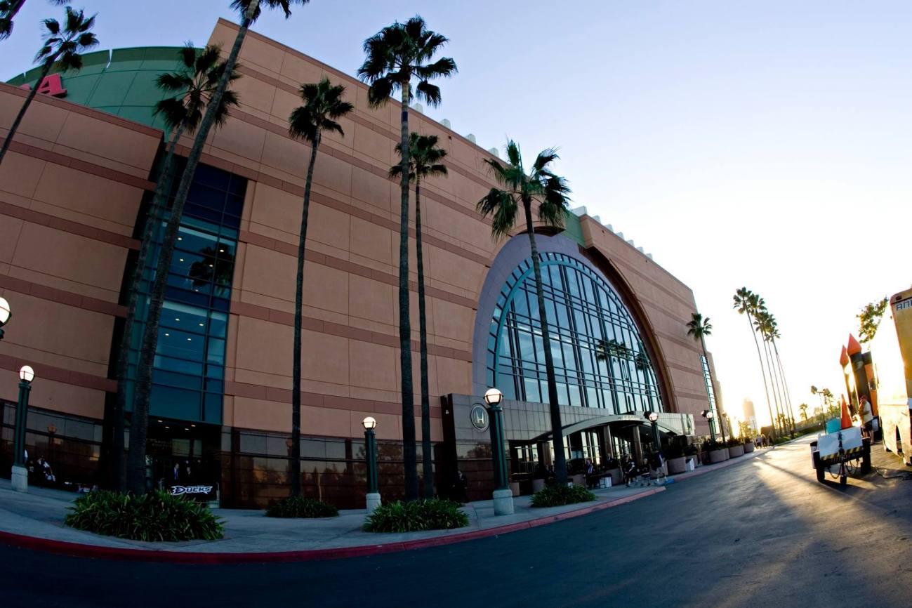 Best Tickets for Honda Center