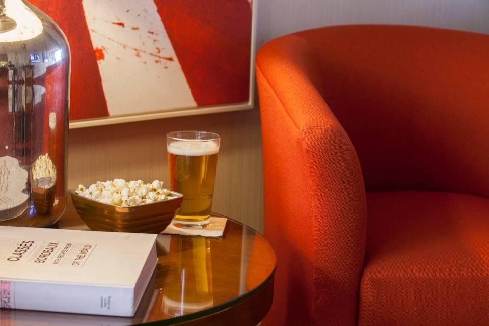 Hotel Irvine | The JetSet Family
