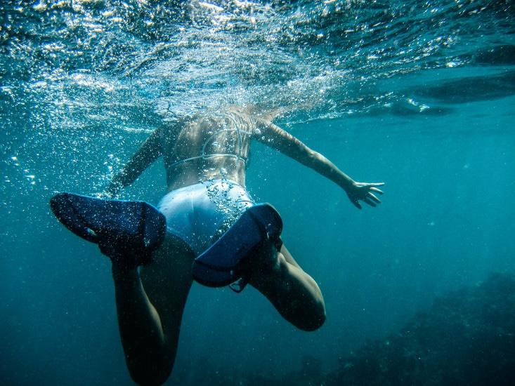SwimOutlet Mermaid Fins
