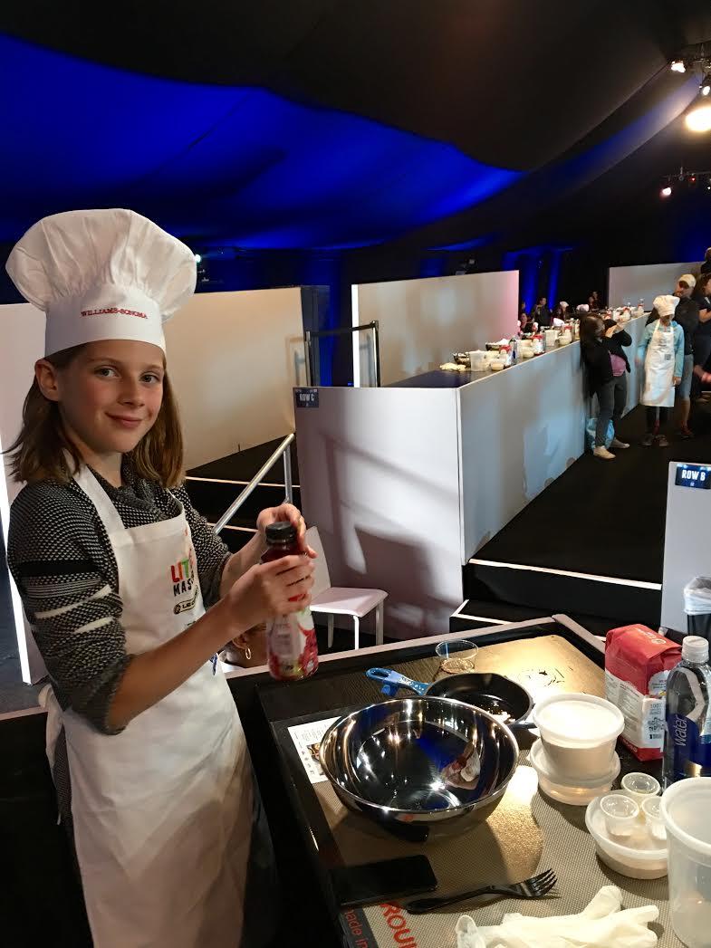 All-Star Chef Classic Restaurant Stadium | The JetSet Family