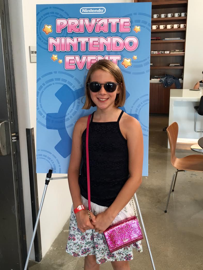 Kirby/ Planet Robobot Nintendo Smashbox | The JetSet Family