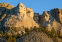 Mount Rushmore South Dakota Instagram Scavenger Hunt