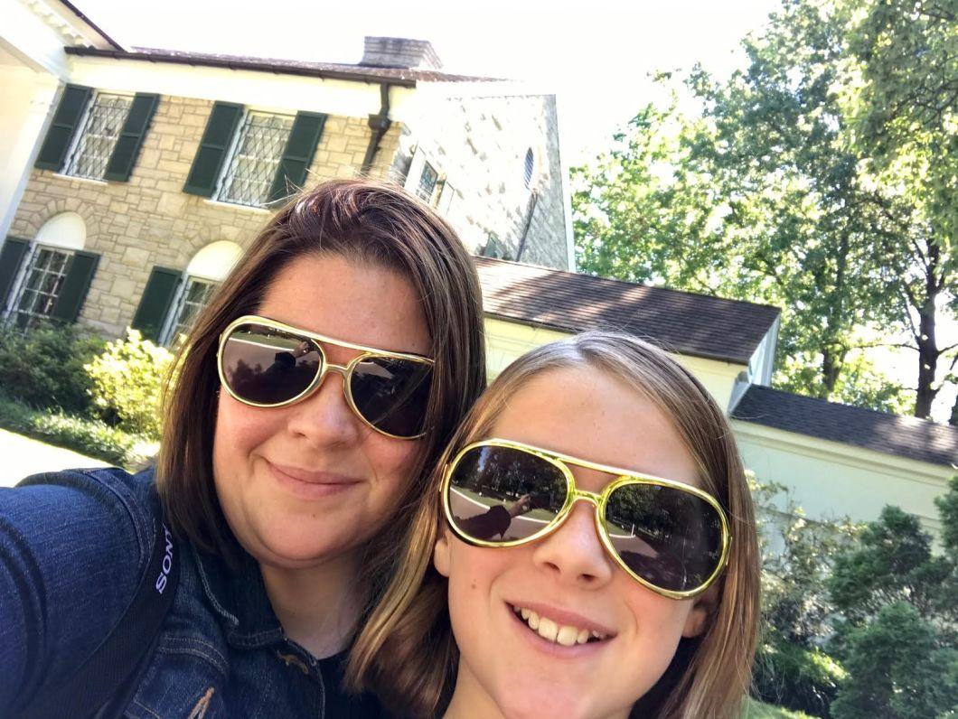 Graceland Memphis | Exterior Home