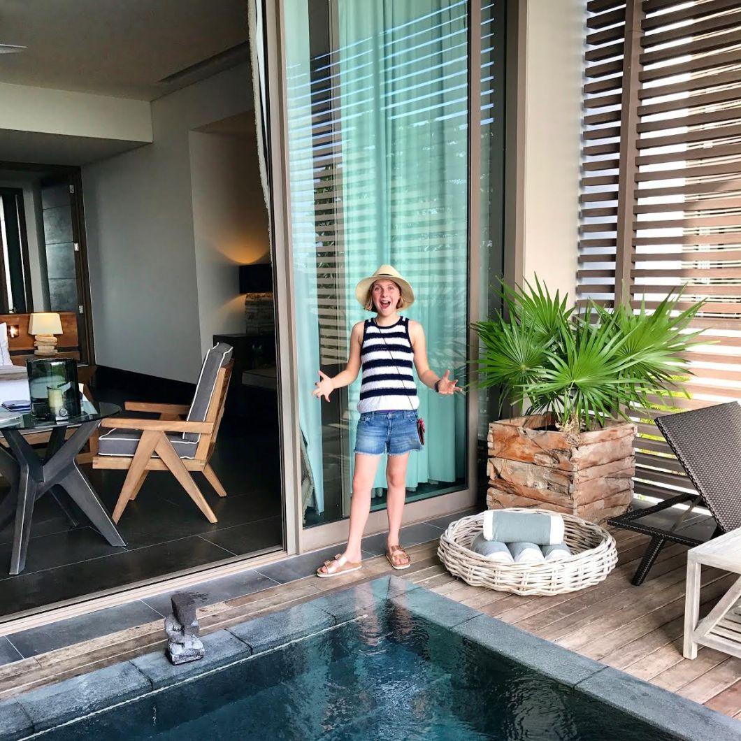 NIZUC Resort & Spa Cancun, Mexico