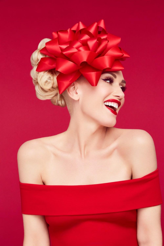 Gwen Stefani Macy's Thanksgiving Day Parade