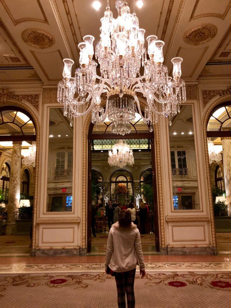 Eloise Plaza Hotel New York Ciy