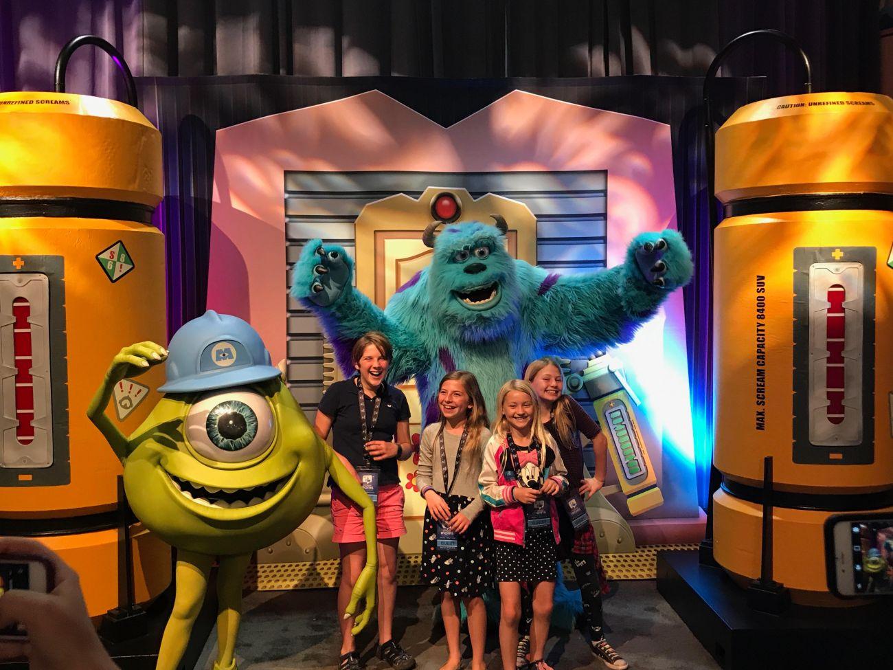 Disney Social Media Moms Conference Land and Sea