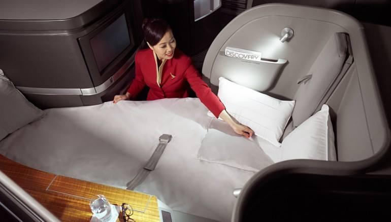 first class airfare luxury travel