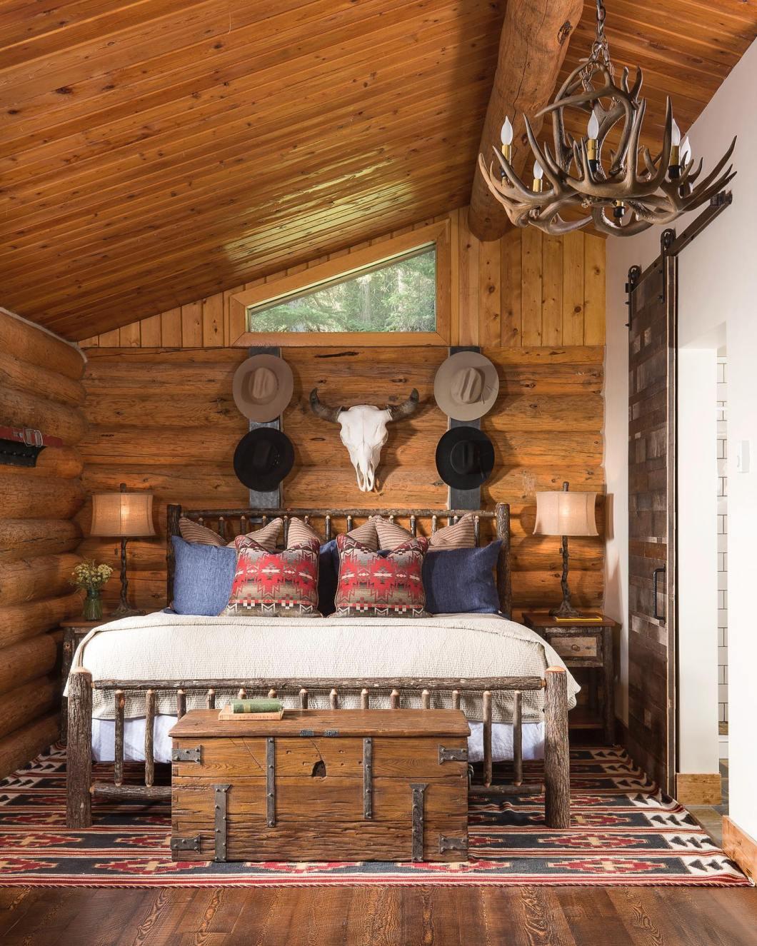Lone Mountain Ranch Glamping