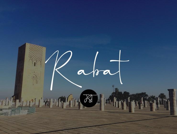Rabat travel guide