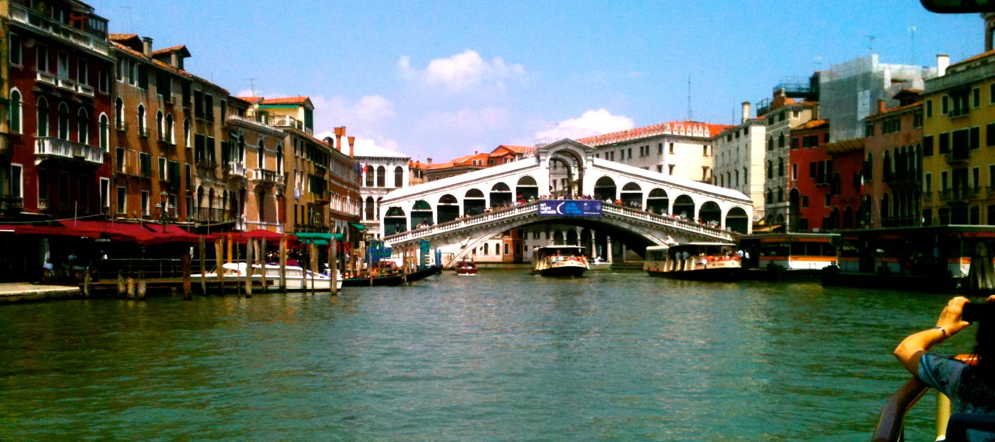 Venice academy of art