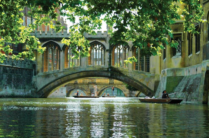 Local Gems From An Insider Cambridge Through The Eyes Of A